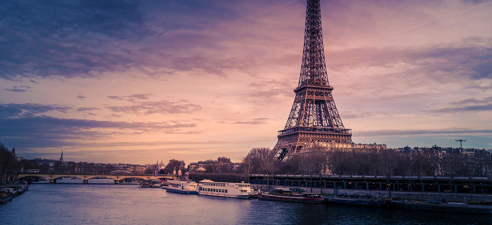 Sorteo viajes a Paris